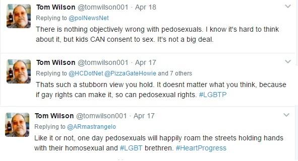 "LGBT ""P"" Is Not Genuine – Resi..."