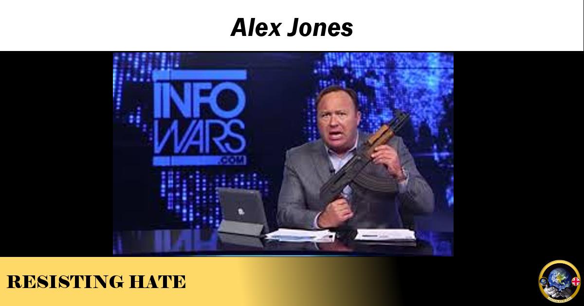 alex jones prison planet infowars